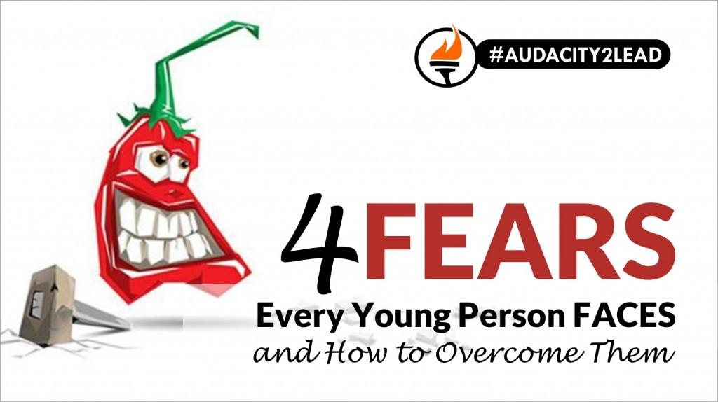 #AUDACITY2LEAD 4 fears